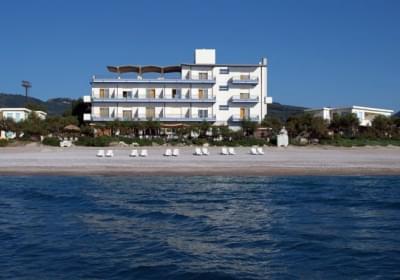 Hotel Capo Nettuno